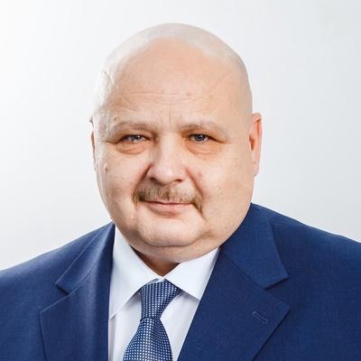 Валерий Хлыстов
