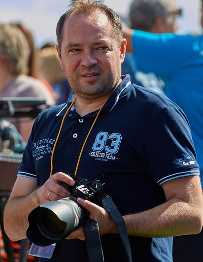 Руслан Журкин