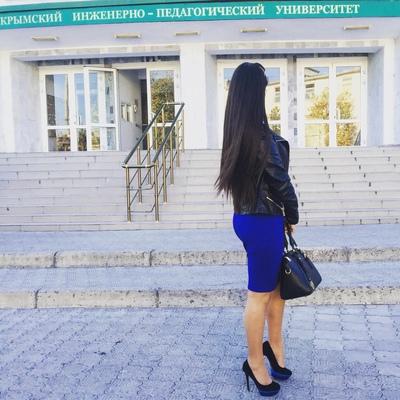 Жанна Цветкова, Санкт-Петербург