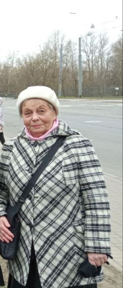 Vera Ivanova