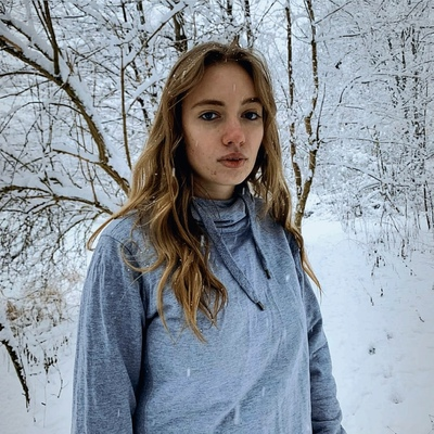 Алёна Миронова