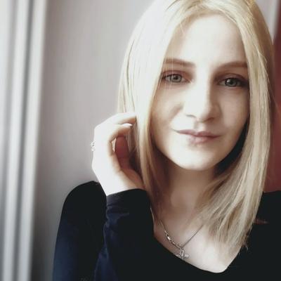 Настя Кузнецова