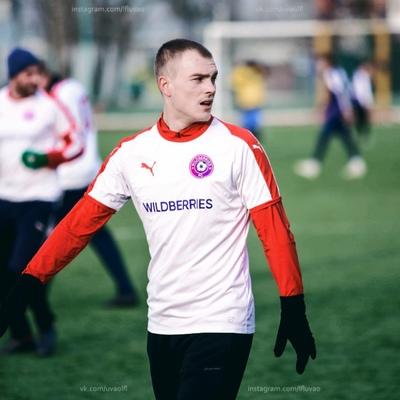 Степан Пименов