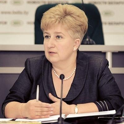 Ирина Полещук