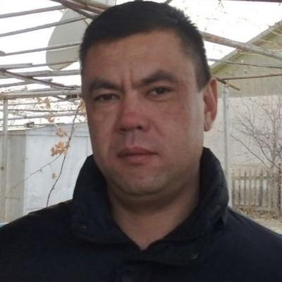 Михаил Горовой