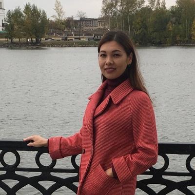 Гульзана Мухамадеева, Челябинск