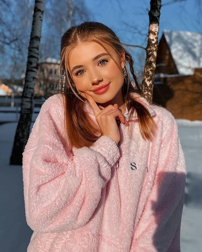 Elizaveta Vasilenko, Saint Petersburg