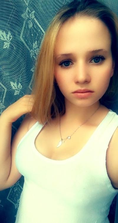 Дарина Радецкая