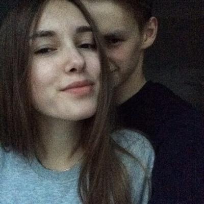 Катя Волкова, Екатеринбург