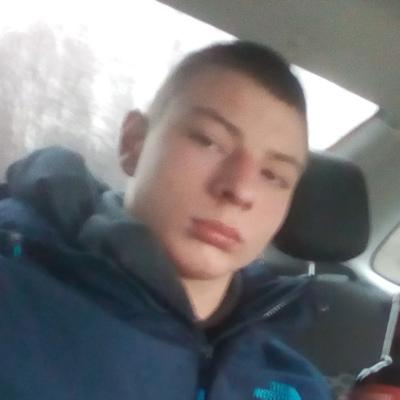 Николай Рондик