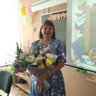 Светлана Мартыненко, Липецк