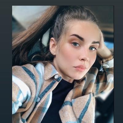 Кристина Лихолёт