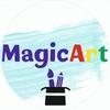 Онлайн школа рисования MagicArt
