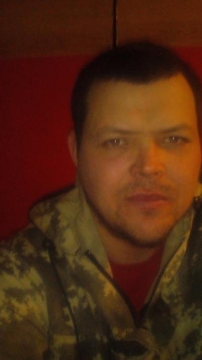 Vladimir Ilich, Tyumen