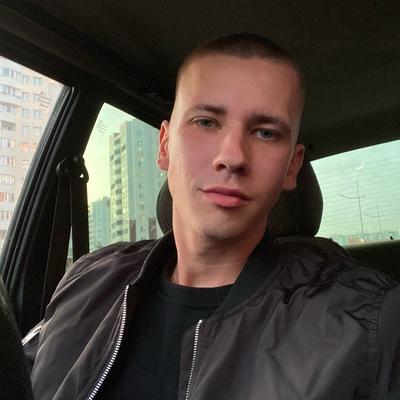 Sergey Tyulkin, Tyumen