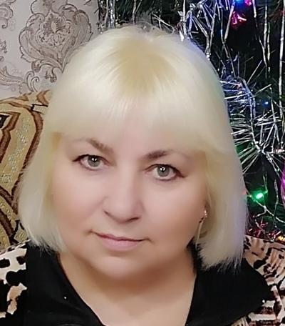 Галина Астахова, Фролово