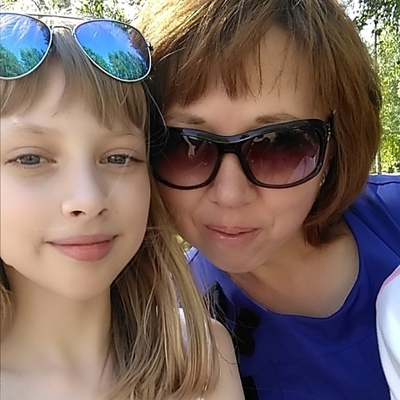 Наталия Уклеина, Урай