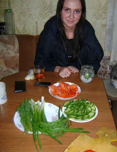 Есения Амирова