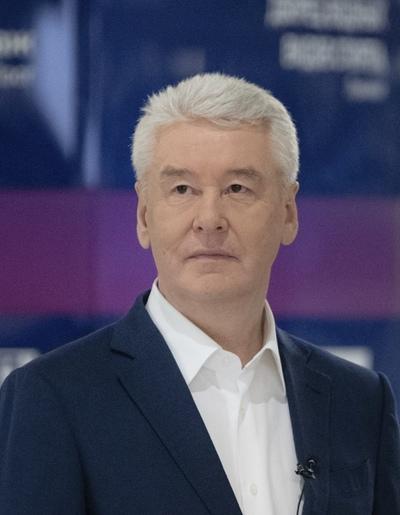 Сергей Собянин, Москва