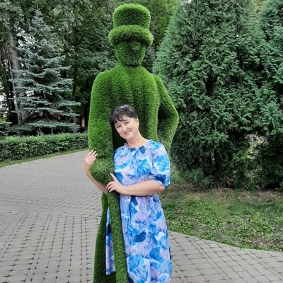 Татьяна Петренко, Старый Оскол