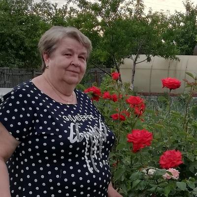 Нина Ситникова