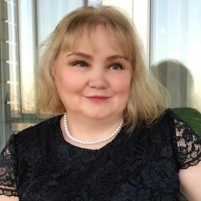 Ирина Сидняева, Муравленко