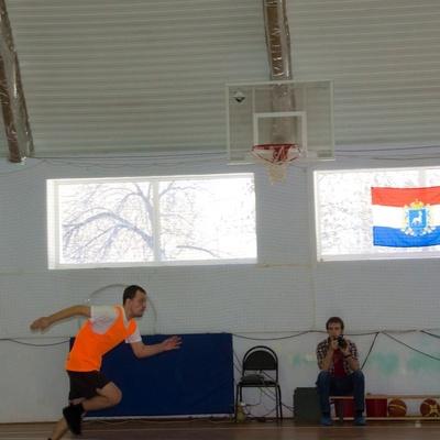 Иван Медведев, Ростов-на-Дону
