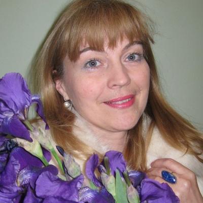 Наталья Гарина, Кишинев