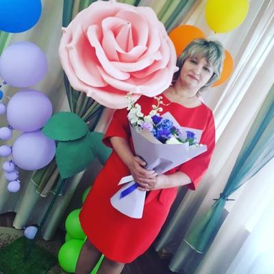 Gylia Nureeva, Казань