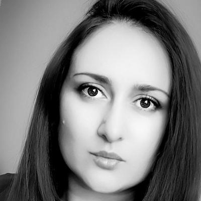Наталья Щигорева