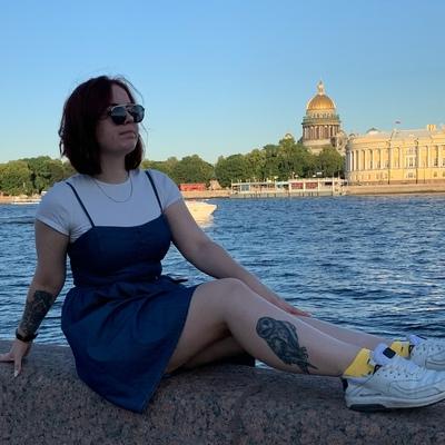 Elizabet Dik, Новосибирск