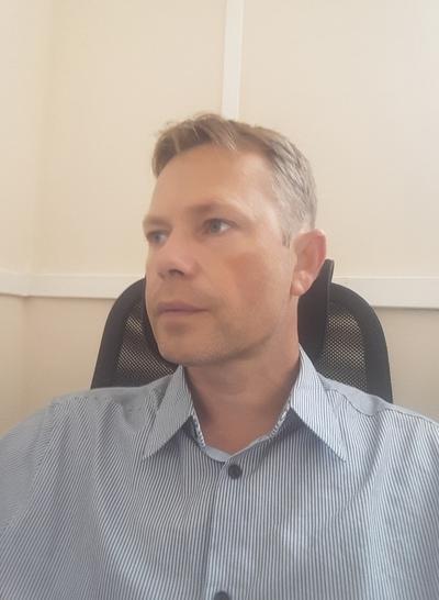 Сергей Щуклин, Ижевск