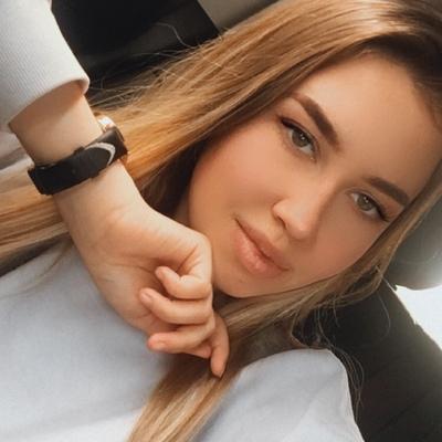 Елизавета Андреева, Иркутск