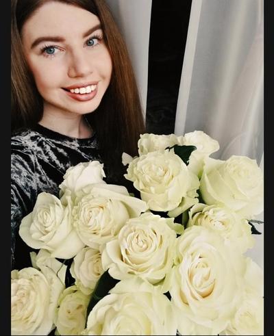 Stefania Danilova, Moscow