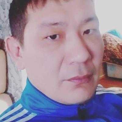 Азамат Рахымбердин