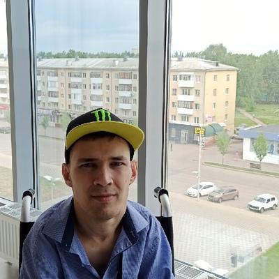 Ильшат Шагиев, Нефтекамск