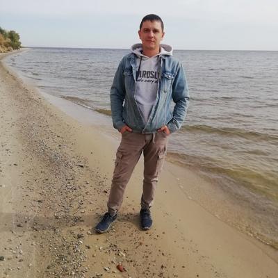 Сергей Сдобнов, Серафимович
