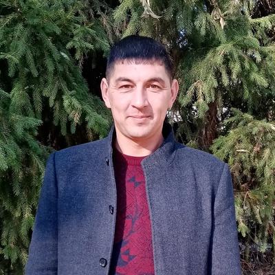 Михаил Налисин, Набережные Челны