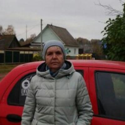 Лилия Малахова