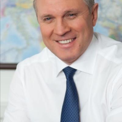 Вячеслав Михаленко
