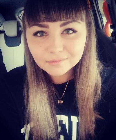 Anna Vysotskaya