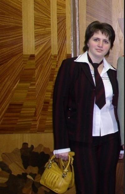 Наталья Смирнова, Мурманск