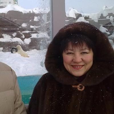 Разия Загидуллина-Галеева