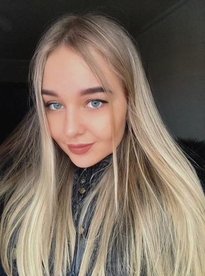 Светлана Александрова, Москва