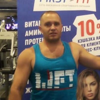 Михаил Сотников, Воронеж