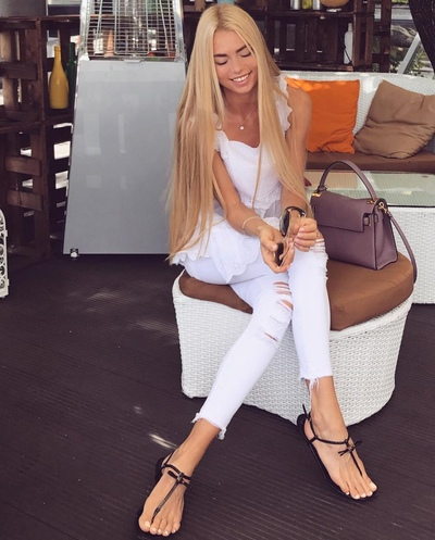 София Ахматова