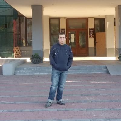 Dmitry Svyatkin