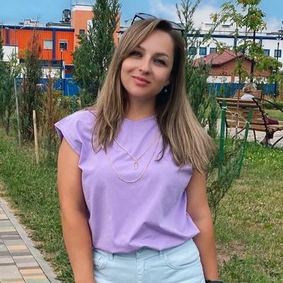 Ольга Кривальцевич, Солигорск