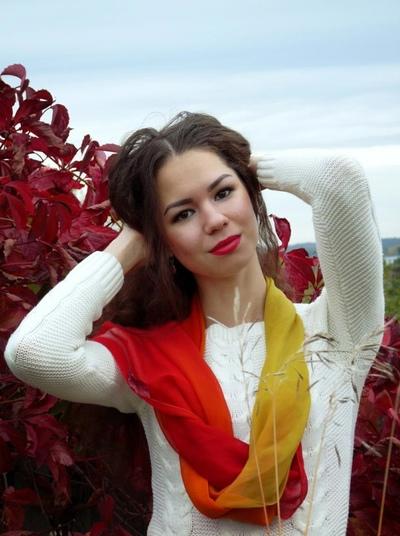 Антонина Белякова, Сыктывкар