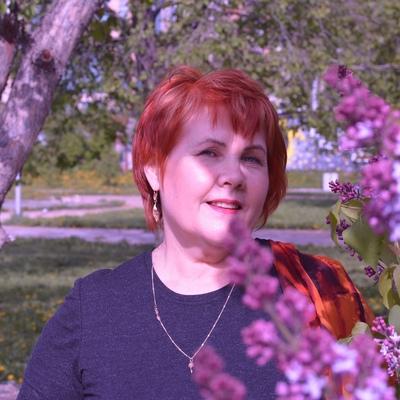 Ольга Бурцова, Москва